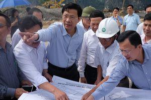 Tạm dừng giao dịch sử dụng đất tại đặc khu kinh tế Vân Đồn