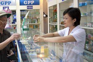 Nối mạng nhà thuốc trên toàn quốc