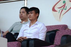Công Vinh bất ngờ từ chức quyền chủ tịch CLB TP.HCM