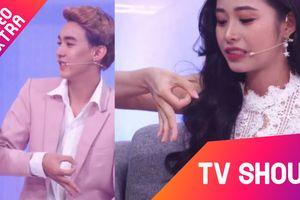 Thành viên Zero 9 tỏ tình cô gái Phương Dung tại Khúc hát se duyên