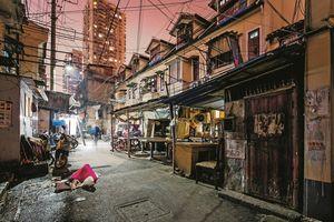 500 năm lịch sử của Thượng Hải biến mất khi thành phố phát triển