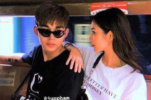 Jun Vũ nói gì trước loạt ảnh cùng Jun Phạm về khách sạn ở Thái Lan?