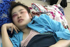 Cô gái bị đánh tại quán bánh xèo xin rút đơn yêu cầu khởi tố
