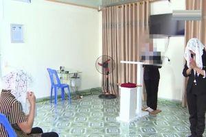 Hoạt động tinh vi của Hội thánh đức chúa trời tại Thái Bình