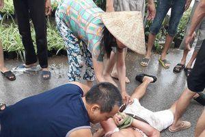 Nghi vấn bắt cóc trẻ em ở Hưng Yên: Công an nói gì?