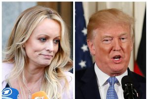 Ông Trump trả tiền cho luật sư từng giúp dẹp lùm xùm tình ái?