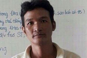 Truy tìm đối tượng đâm hai cảnh sát ở Vĩnh Long bị thương