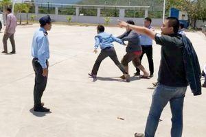 Đề nghị khởi tố hành vi cản trở thu giá trạm BOT Ninh Lộc