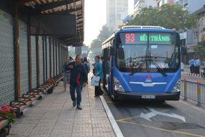 TP.HCM đưa vào sử dụng hai bến xe buýt mới