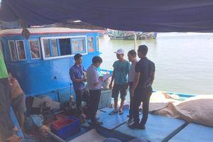 Khánh Hòa hành động quyết liệt xóa 'thẻ vàng' đối với thủy sản