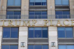 New York ra phán quyết gây bất lợi cho công ty của Tổng thống Trump
