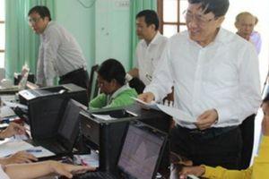 Huyện nghèo Bác Ái: 90% người dân không biết chữ và 0% nợ quá hạn