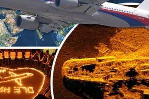 Phát hiện choáng váng khi tìm kiếm máy bay MH370