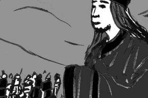 Những 'đội quân kỳ lạ' nổi tiếng trong lịch sử nước Việt
