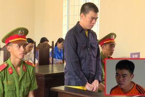 Tuyên phạt 11 năm tù đối tượng đang bị truy nã vẫn gây ra 14 vụ cướp