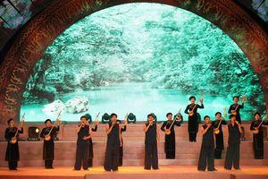Liên hoan nghệ thuật hát Then, đàn Tính các dân tộc Tày - Nùng - Thái toàn quốc lần thứ VI