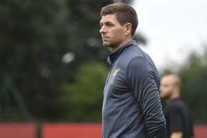 Steven Gerrard đồng ý trở thành HLV của Glasgow Rangers