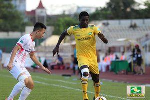 Video trực tiếp SLNA vs Nam Định vòng 7 V-League 2018