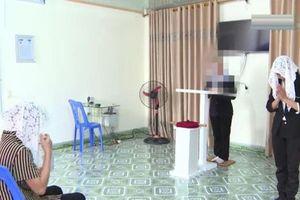Thái Bình: Trục xuất hơn 100 người tụ tập tuyên truyền 'Hội thánh đức chúa trời'