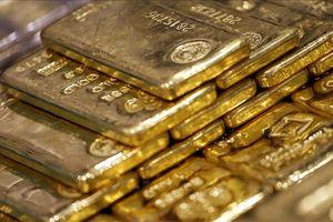 Giá vàng có dấu hiệu tăng trở lại sau 2 phiên giảm giá