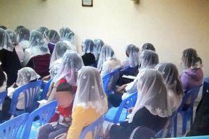 Đà Nẵng yêu cầu cảnh giác với 'Hội Thánh Đức Chúa Trời Mẹ'