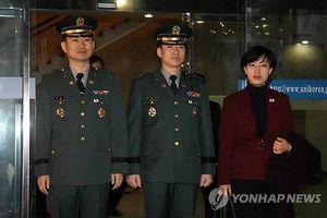 Ai là đại diện Hàn Quốc tham gia đối thoại cấp tướng với Triều Tiên?