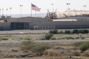 Mỹ dè chừng bị tấn công laser gần căn cứ quân sự Trung Quốc