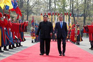Chiến lược cân bằng Mỹ-Trung của nhà lãnh đạo Triều Tiên