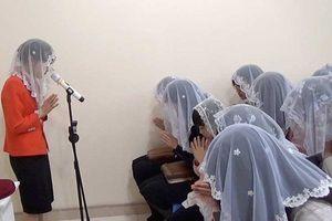 Cơ quan chức năng Hà Tĩnh lên tiếng về nhóm người tự xưng 'Hội thánh Đức Chúa Trời'