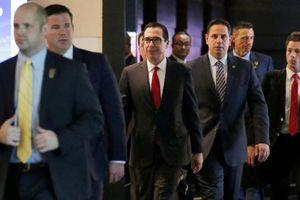 Mỹ-Trung khó đạt thỏa thuận 'đột phá' trong đàm phán thương mại