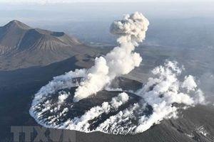 Mỹ: Gần 10.000 người sơ tán do núi lửa phun trào tại Hawaii