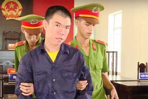 Hơn 11 năm tù giam cho 'siêu trộm' miền Tây