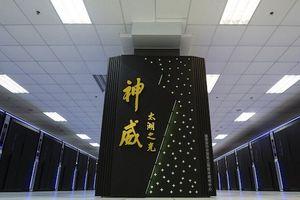 Mỹ đang 'cầm chân' Trung Quốc trong cuộc đua công nghệ bằng cách nào?