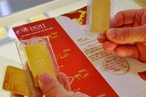 Triển vọng giá vàng khi đầu tư kinh doanh yếu hơn dự kiến