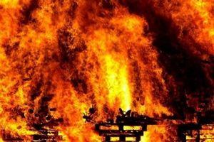 Cháy nổ ở phía Bắc London, gần 30 người bị thương