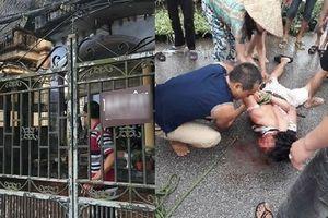 Bất ngờ: Đối tượng bị đánh nghi bắt cóc bé gái 9 tuổi ở Hưng Yên là trộm