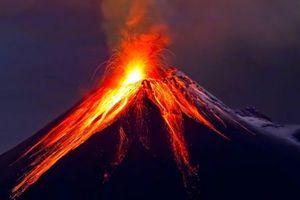 Mỹ: Núi lửa tại Hawaii lại phun trào, 10.000 người dân phải sơ tán khẩn cấp