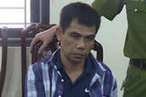Hà Tĩnh: Bắt giữ kẻ mang súng, vận chuyển 12 bánh heroin