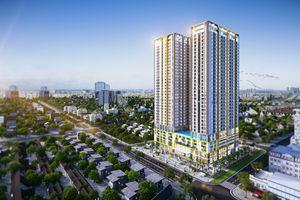 Khu Đông Bắc TP. HCM xuất hiện dự án căn hộ chuẩn 5 sao