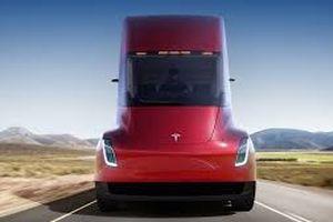 Tesla bị kiện 2 tỉ USD vì thiết kế xe tải điện