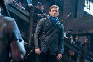 Robin Hood tung trailer hành động đẹp mãn nhãn