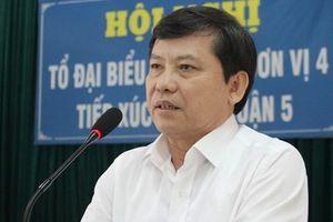 Nhiều vấn đề cử tri Thành phố Hồ Chí Minh gửi đến Kỳ họp thứ 5 Quốc hội khóa XIV