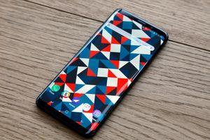 Hé lộ thông tin đầu tiên về Samsung Galaxy S10