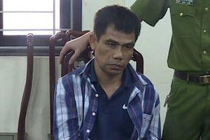 Kẻ buôn ma túy từ Lào và khẩu K59 'luôn lên đạn'