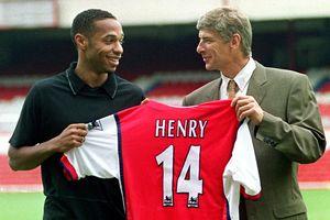 Arsenal dưới triều đại của Wenger đã sa sút thế nào?