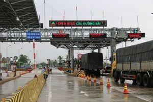 BOT Ninh Lộc kiến nghị Nhà nước bù vốn nếu dừng thu giá