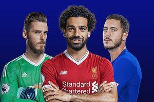 Dự đoán vòng 37 Premier League: MU bị chia điểm, Chelsea hòa Liverpool
