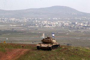 Trận 'quyết đấu sinh tử' giữa Israel và Iran tại Syria sắp bắt đầu?