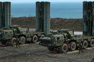 Nguy cơ khi Nga điều thêm S-400 đến Crimea