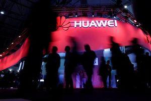 Mỹ cấm điện thoại Huawei, ZTE vì lo bị do thám